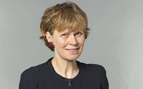Clare Renton