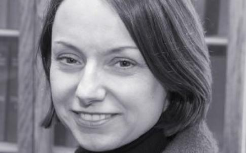 Jacqueline Almond