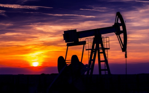 oil well energy