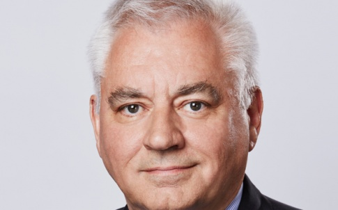 Nigel Knowles