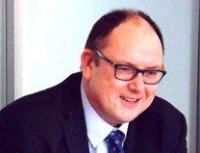 Gareth Parry