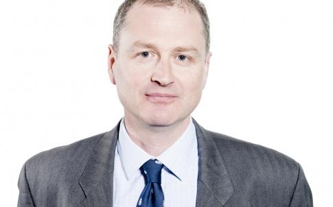 David Breslin