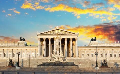 Austria firms
