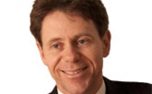 David Corker