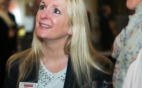 Rebecca Stevens