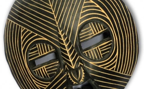 The Lawyer Africa Elite 2015 - mask