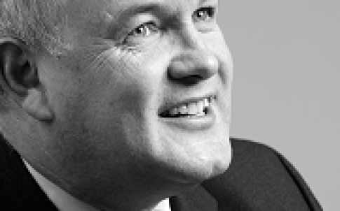 Ian Bradshaw