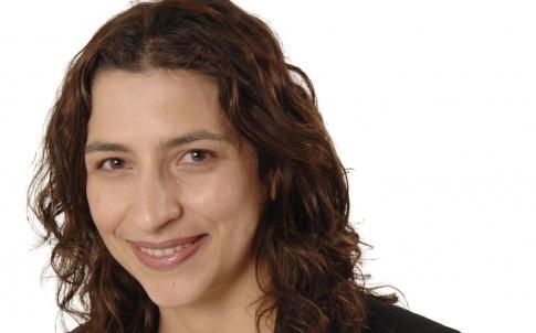 Eleni Polycarpou