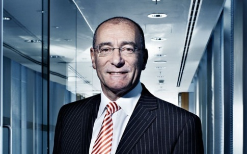 Tony Angel, DLA Piper