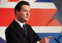 George Osborne index