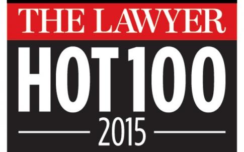 Hot 100 logo