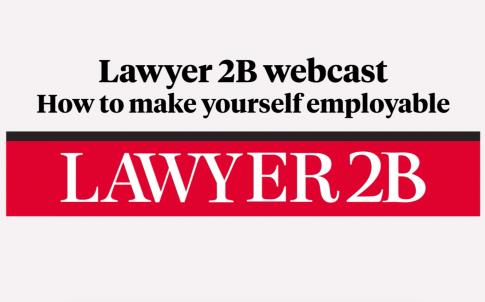 Employability webcast