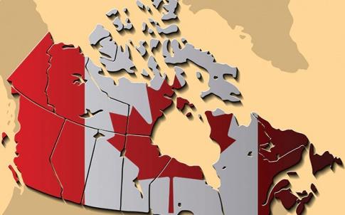 Canada index