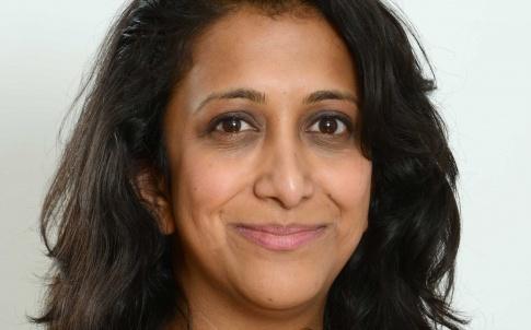 Camini Kumar