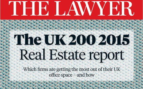 UK 200 Real Estate Report 2015 - cover image