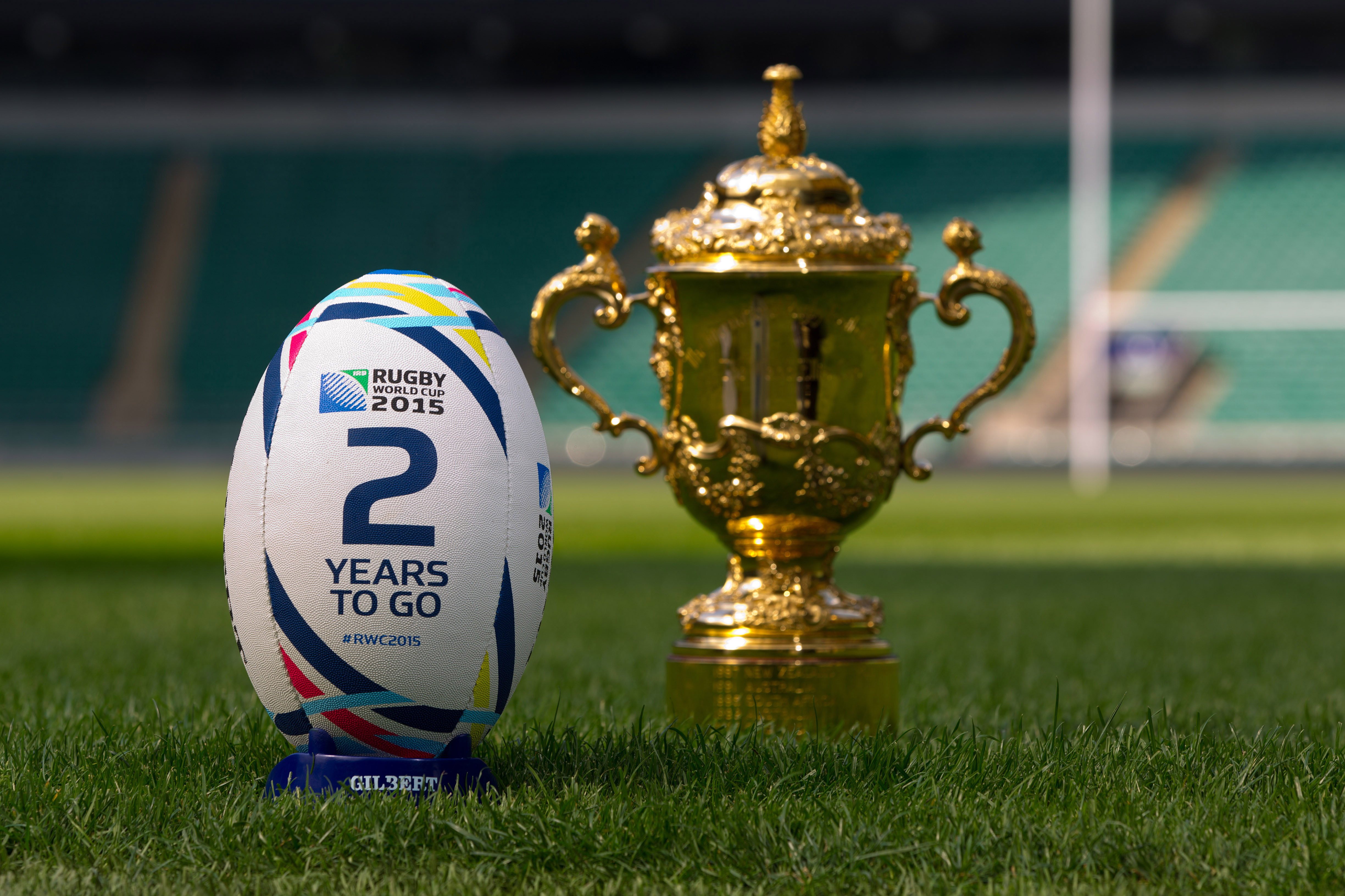 rugby world cup essay An economic impact study has revealed that rugby world cup 2015 in england is set to deliver nearly £1 billion of additive value into the uk economy.