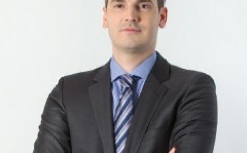 Sergej Omladič