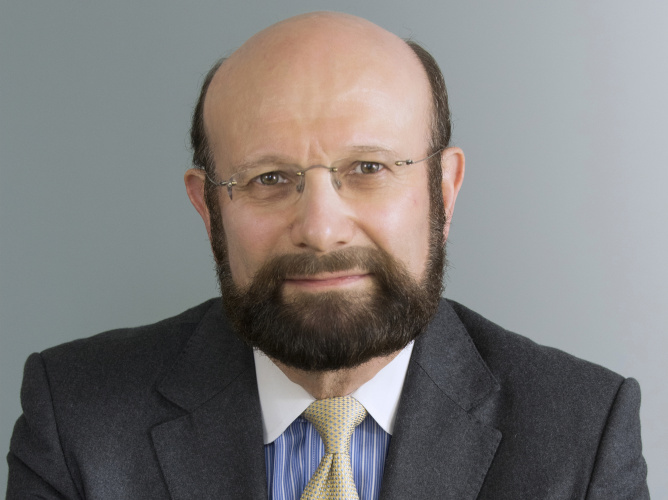 Raphael Grunfeld