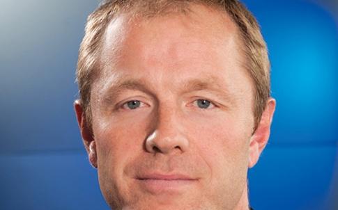 Phil Sanderson