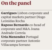 peer panel portugal