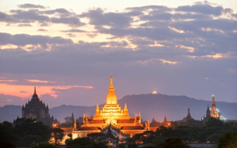 Burma Myanmar