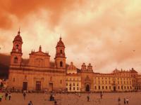 Bogota Columbia
