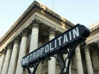 paris metropolitain france