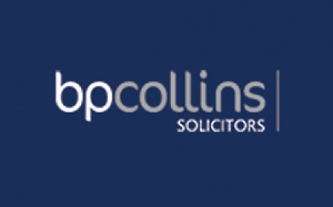 BP Collins Logo