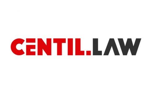 CENTIL logo