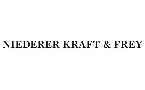 Niederer Kraft & Frey law firm logo
