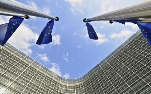 Brussels EU Europe