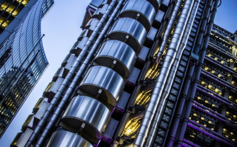 London Lloyds insurance