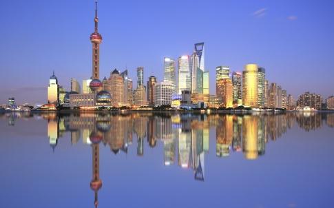 shanghai china 1