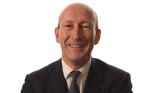 David Bickerton, Clifford Chance