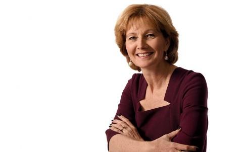 Shirley Brookes, PwC Legal