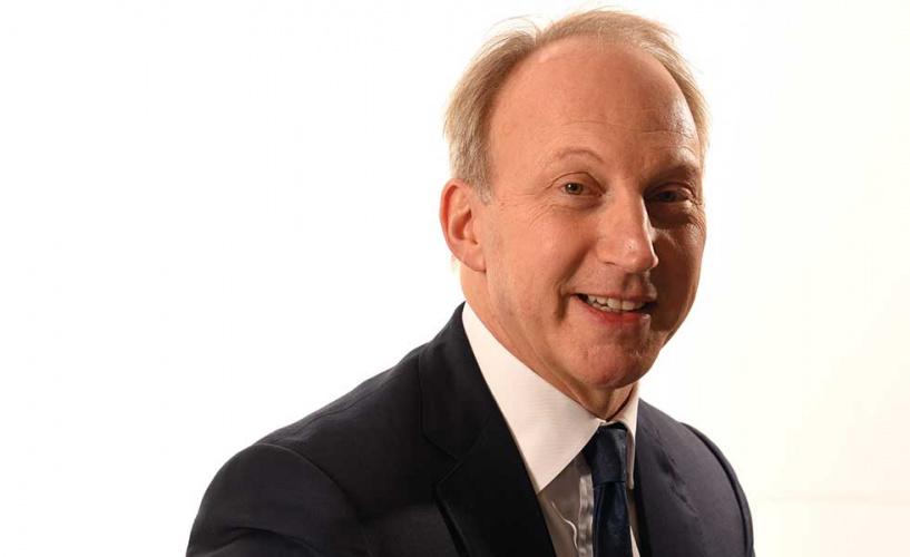 Gideon Moore