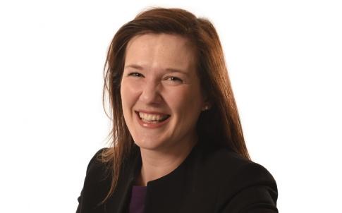Rachel Canham, BT