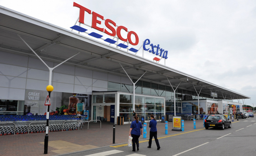 Three former Tesco directors face criminal charges over the retailer's accounts