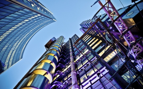 lloyds of london purple