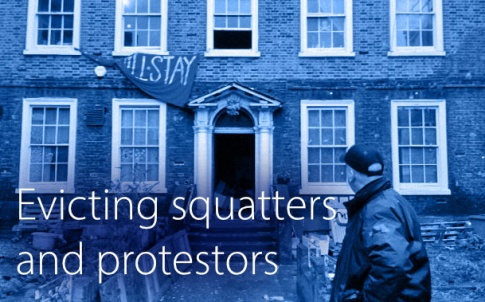 Sherriffs News Squatter promo (with text)