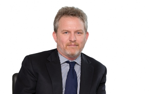 Ben Knowles, partner, Clyde & Co