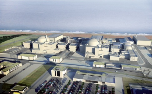 Hinkley Point C plans
