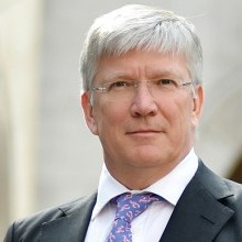 Kenneth MacLean QC