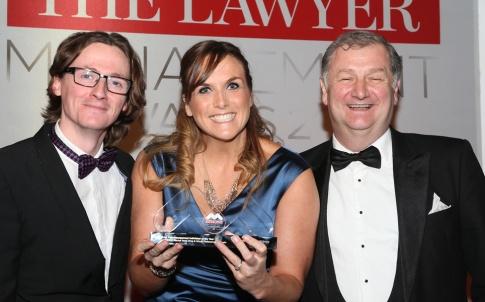 Rachel-Reid-King-&-Wood-Mallesons-2014-Management-awards-winner
