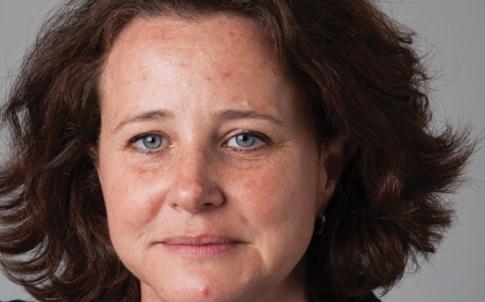 Anne McArthur - board