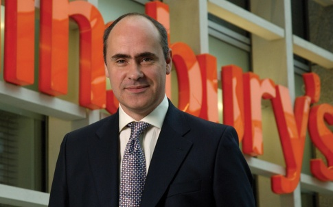 Grant: Sainsbury's general counsel