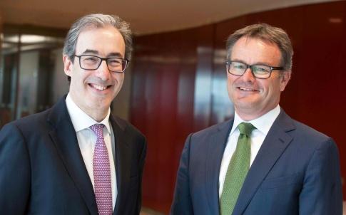Andrew Ballheimer & Wim Dejonghe