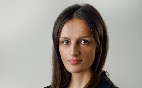 Ljiljana Urzikic