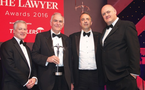 Chambers of the Year_ESSEX COURT CHAMBERS_2016_587