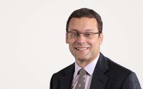 Geoff Nicholas
